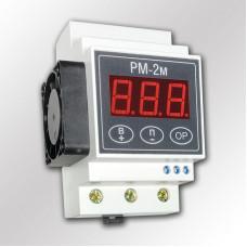 Регулятор мощности РМ-2м-16А