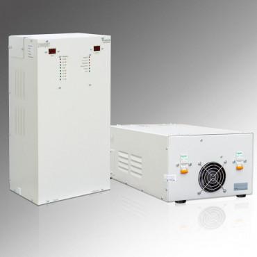 Стабилизатор напряжения Phantom VNTP-10 (10 кВт)